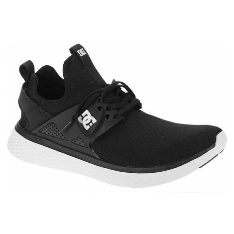 shoes DC Meridian - BKW/Black/White