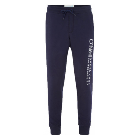 O'Neill LM ONEILL LOGO JOGGER PANTS dark blue - Men's sweat pants