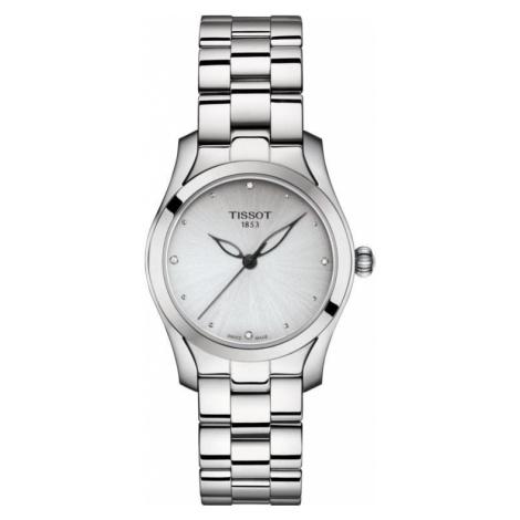Tissot Watch T-Wave