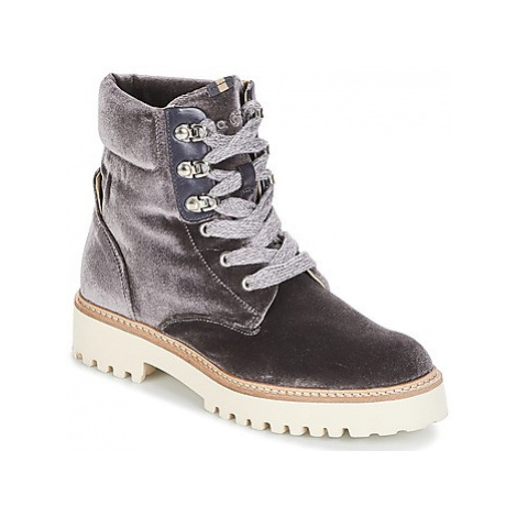 Marc O'Polo LUCIA 2B women's Mid Boots in Grey