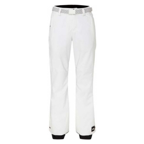 O'Neill PW STAR SLIM PANTS white - Women's snowboard/ski pants