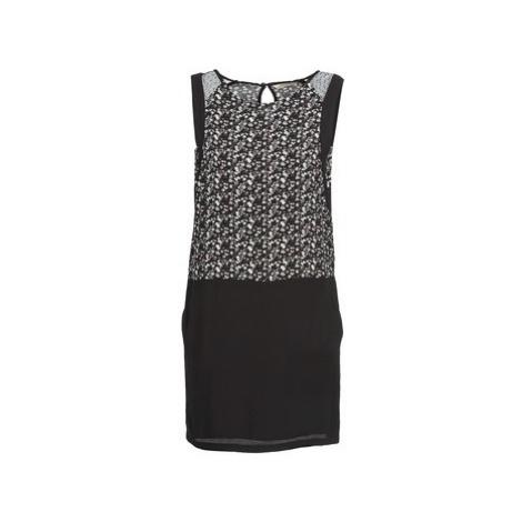 Naf Naf KASIE women's Dress in Black