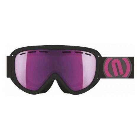 Neon FLASH black - Ski goggles