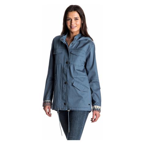 jacket Roxy Sultanis - BME0/Captains Blue