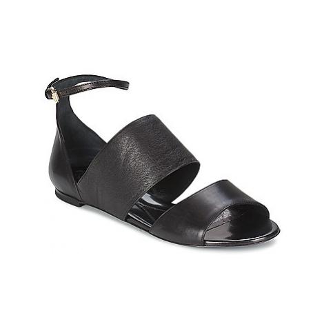 McQ Alexander McQueen ERIN women's Sandals in Black