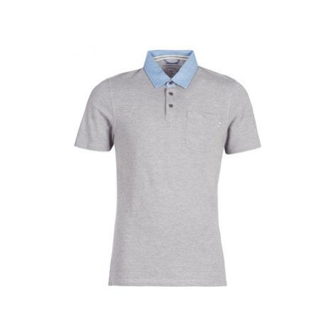 Jack Jones JPRDARREN men's Polo shirt in Grey Jack & Jones