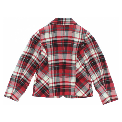 John Richmond Kids Jacket Red
