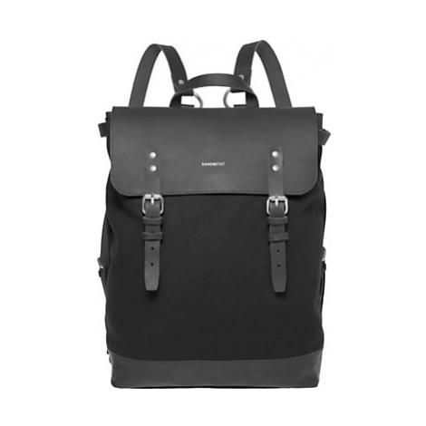 Sandqvist Hege Grand Organic Cotton Backpack