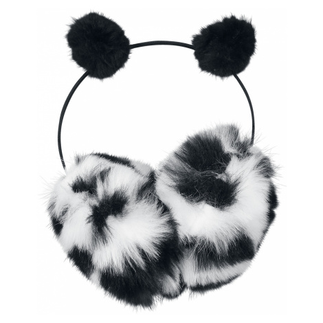 Full Volume by EMP - All Ears - Earmuff - black
