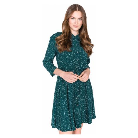Tommy Hilfiger Lucia Dress Green