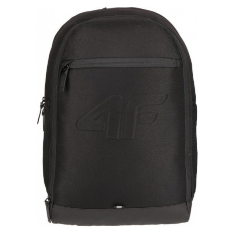 4F STREET BPK black - Unisex backpack