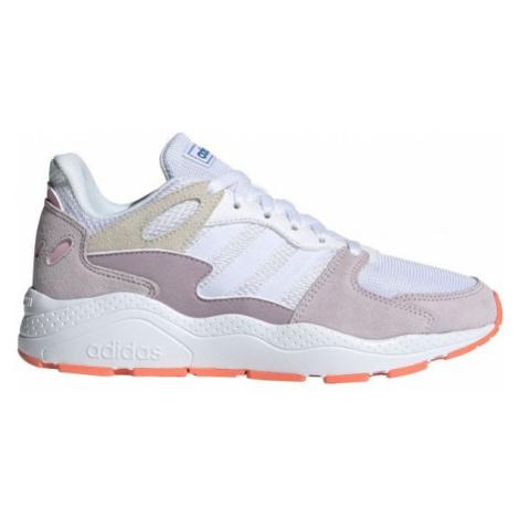 adidas CRAZYCHAOS white - Women's leisure shoes