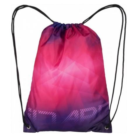 Willard BENNY purple - Gym sack