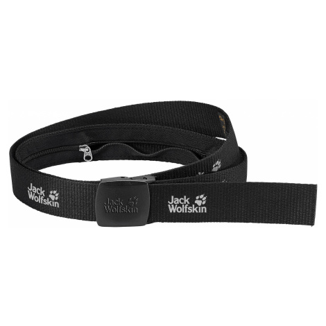 belt Jack Wolfskin Secret Wide - Black
