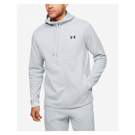 Under Armour Double Sweatshirt Grey