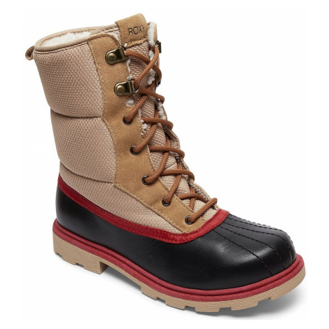 shoes Roxy Canby - BRN/Brown