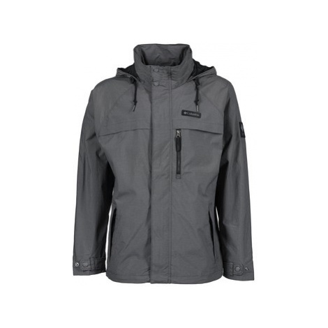 Columbia GOOD WAYS men's Jacket in Grey