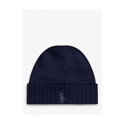 Polo Ralph Lauren Wool Beanie Hat