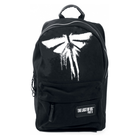 The Last Of Us - Firefly - Backpack - black-white