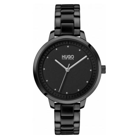 Hugo ACHIEVE Watch 1540038 Hugo Boss