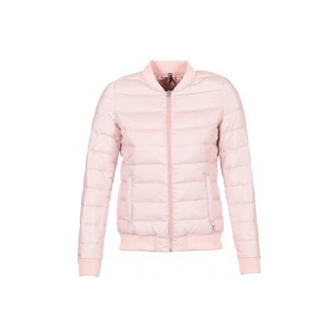 S.Oliver MARIZ women's Jacket in Pink