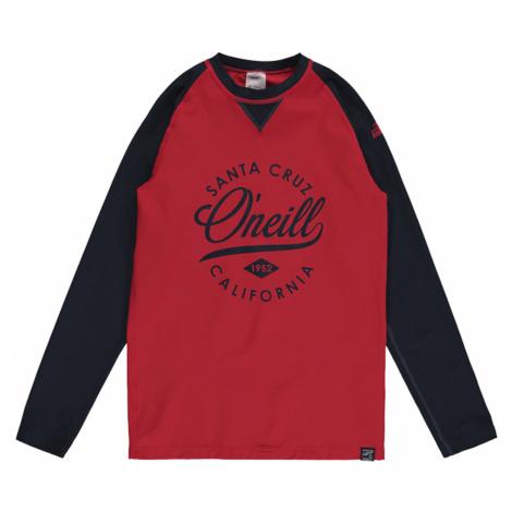 O'Neill Surf Cruz Kids T-shirt Red