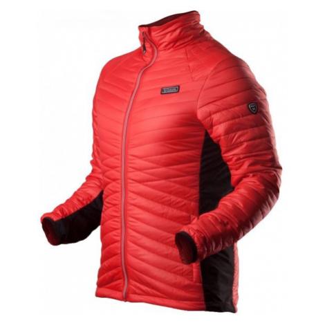 TRIMM ELDO red - Men's jacket