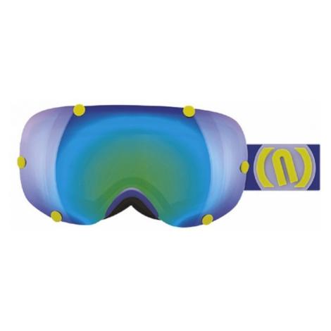 Neon OUT blue - Ski goggles