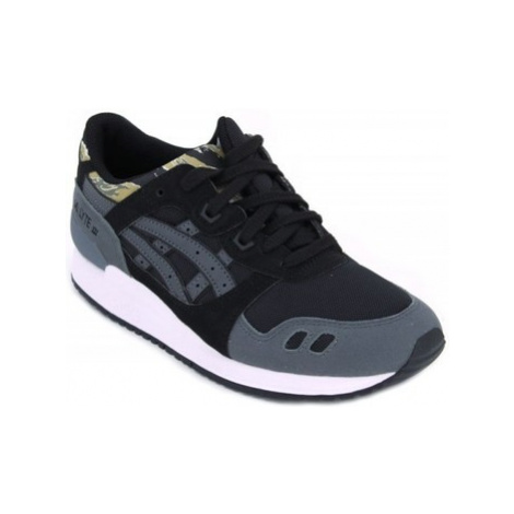 Asics Asics Sneakers GEL-LYTE III GS C7A2N women's Shoes (Trainers) in Black