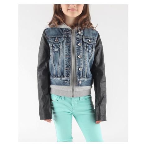 Diesel Jaina Kids jacket Blue