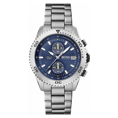 Gents Hugo Boss Vela Watch 1513775