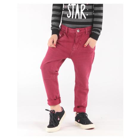 Diesel Fayza Kids jeans Red