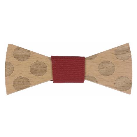 bow tie Timewood Unuk - Assorted