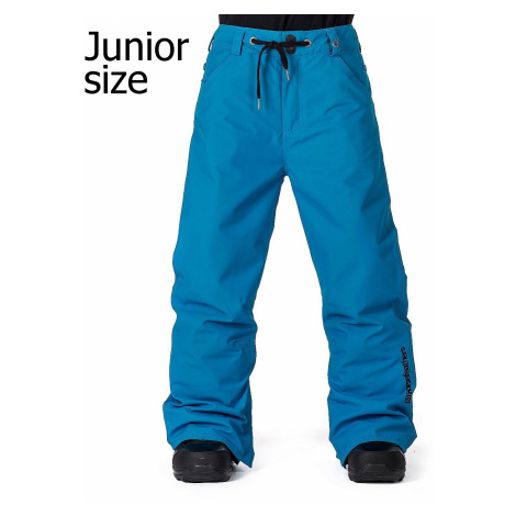 trousers Horsefeathers Cheviot - Blue