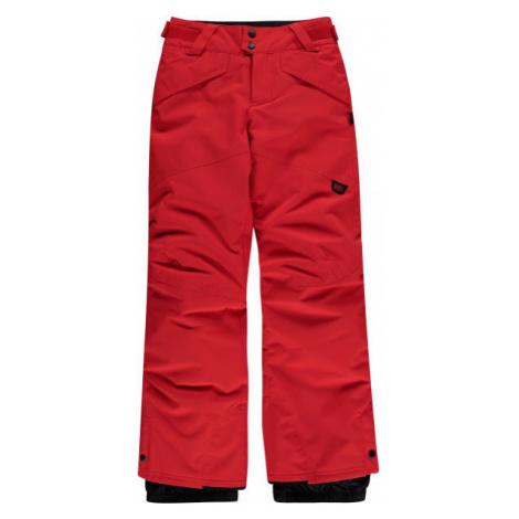 O'Neill PB ANVIL PANTS - Boys' ski/snowboarding trousers