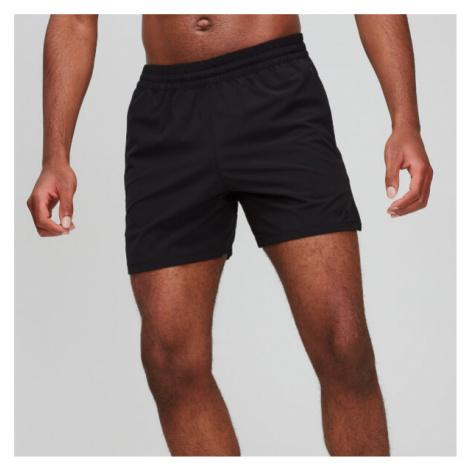 Essentials Training 5 Inch Shorts - Black Myprotein