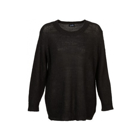 Cheap Monday VAST women's Sweater in Black