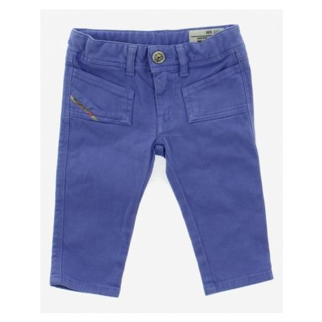 Diesel Kids Jeans Violet