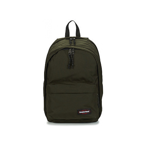 Eastpak BACK TO WORK men's Backpack in Kaki