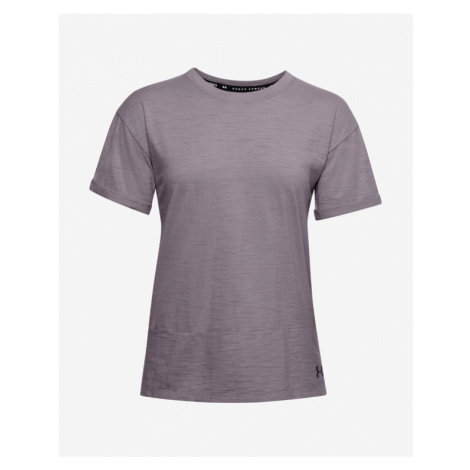 Under Armour T-shirt Violet