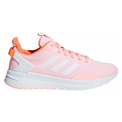adidas QUESTAR RIDE W orange - Women's running shoes