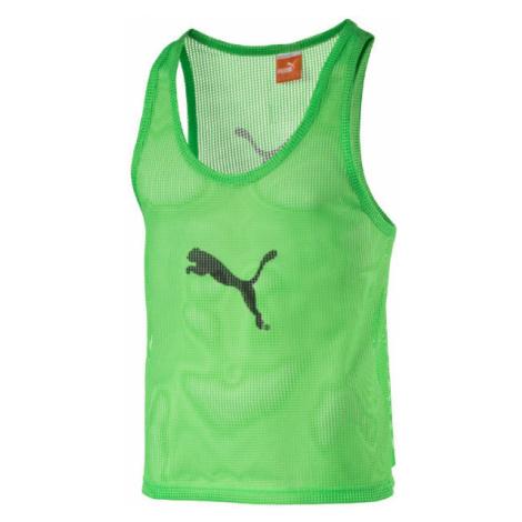 Puma TRAINING BIB green - Sports jersey