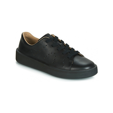 Camper COURB W women's Shoes (Trainers) in Black