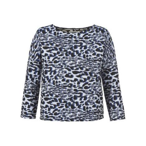 See U Soon SAVERIA women's Sweater in Grey
