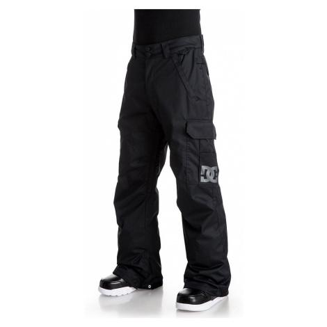 pants DC Banshee - KVJ0/Black