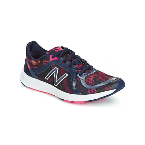 New Balance WX77 women's Trainers in Blue