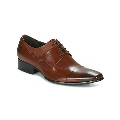 Kdopa ULRIC men's Casual Shoes in Brown