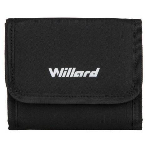 Willard CUBE black - Wallet