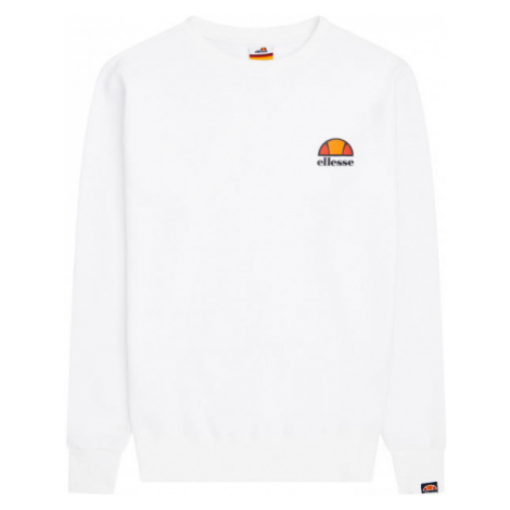 ELLESSE BLUZA HAVERFORD white - Women's sweatshirt