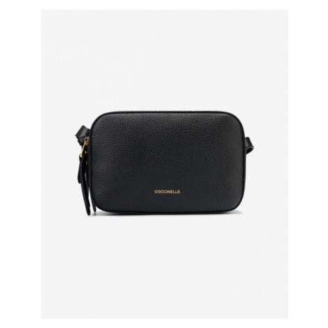 Coccinelle Lea Cross body bag Black